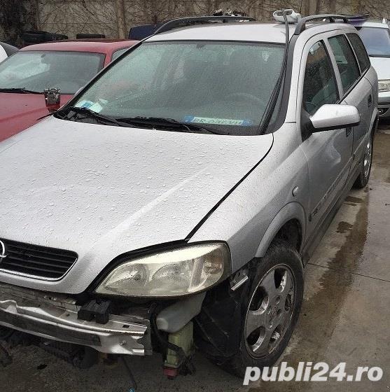Usa stanga fata Opel Astra G