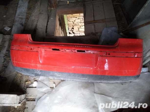 Bara VW polo spate