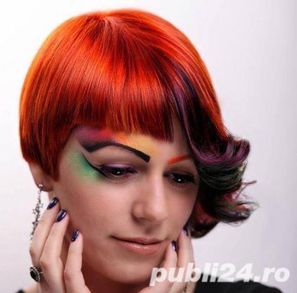 Curs Make Up Artist ALINA MILIN BEAUTY ACADEMY Timisoara - 2950 LEI