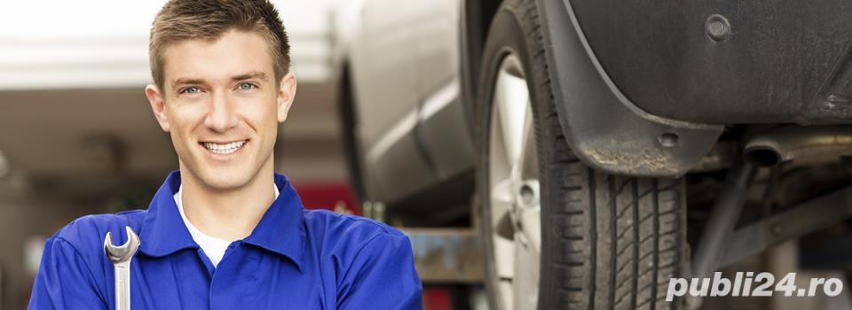 Curs calificare Mecanic Auto