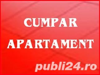 Cumpar apartament