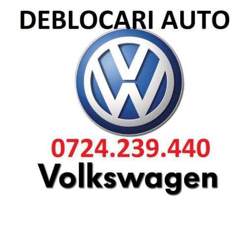 deblocari auto Volkswagen passat, deschid usa bora,polo