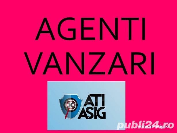 Recrutam inspectori-asistenti-brokeri de asigurari-toata Romania