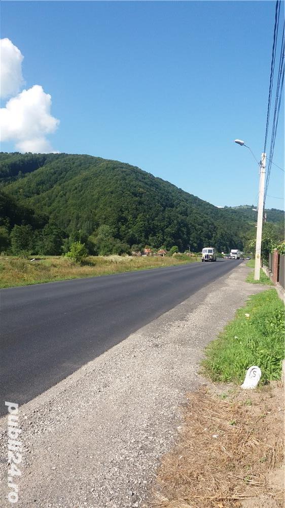 Vanzare  terenuri constructii  2500 mp Cluj, Negreni  - 37500 EURO