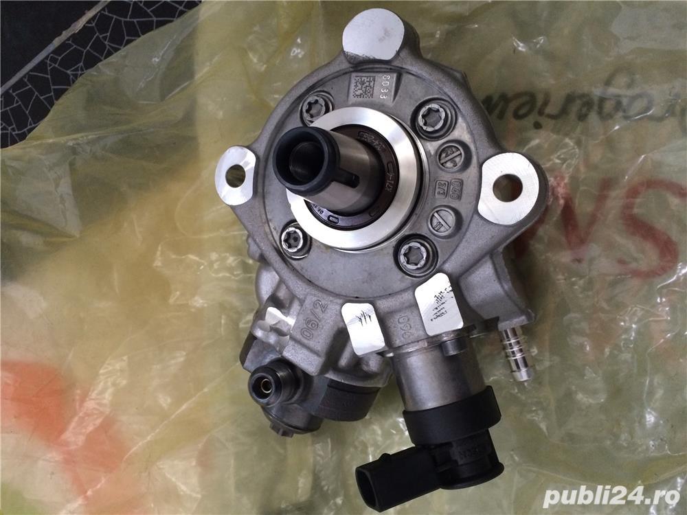 Pompa injectie BMW