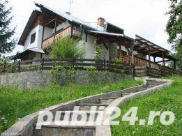 Vila Frasinet -Breaza ,cu 3700mp livada 116000 eur / cu 800 mp livada 92000 eur