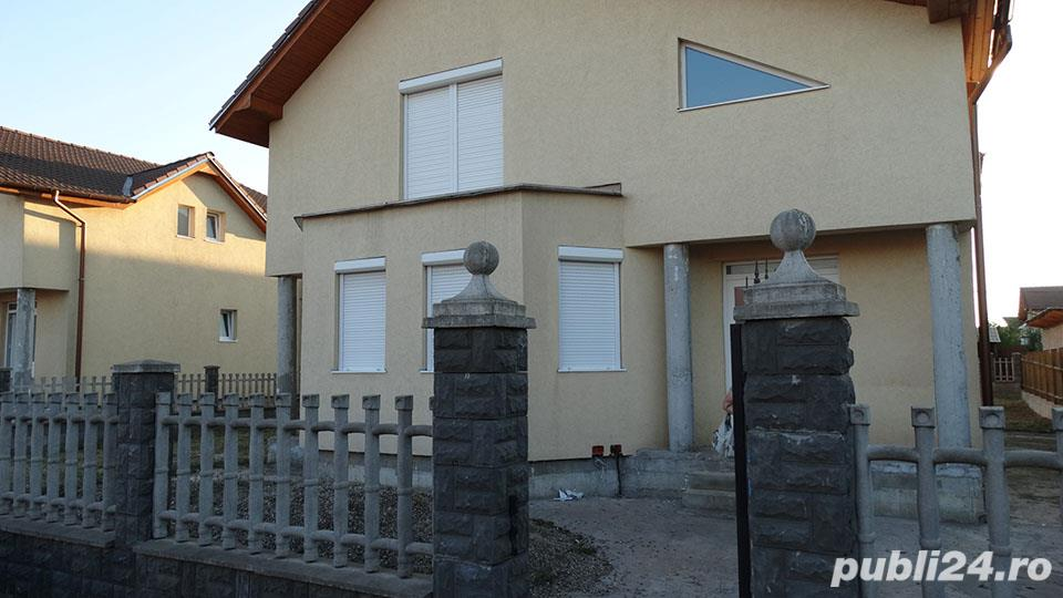 Casa de vanzare  Paleu, cart.Raita, zona metropolitana Oradea
