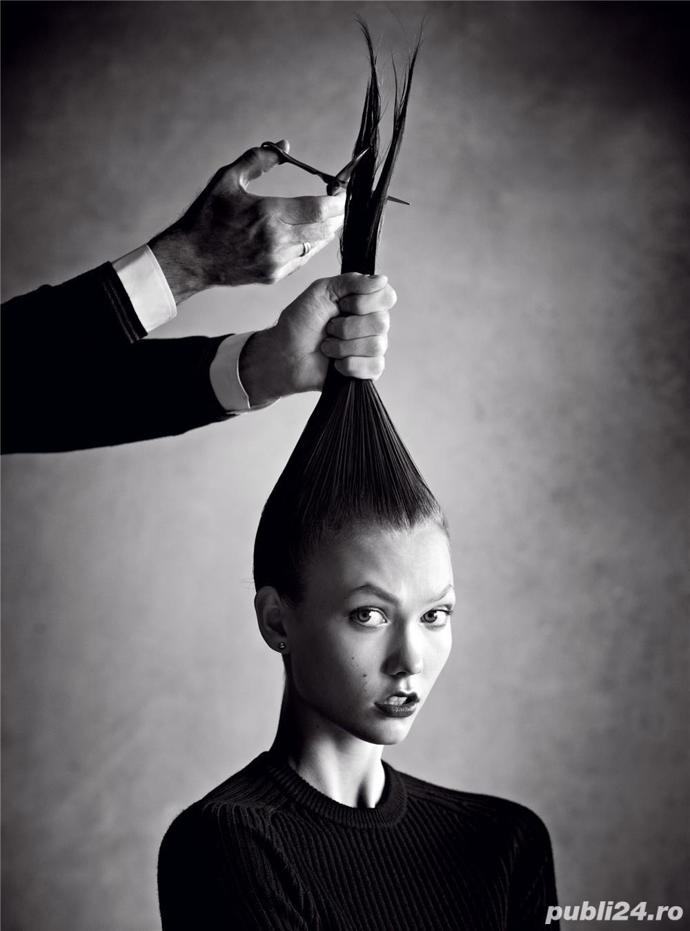 Suntem alaturi de tine ! Salon MOD Hairdressers - Sibiu