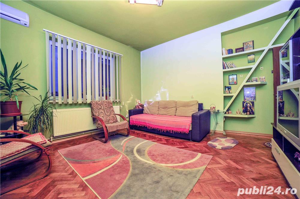 Vand apartament 4 camere, ultracentral