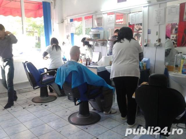 angajez frizerita