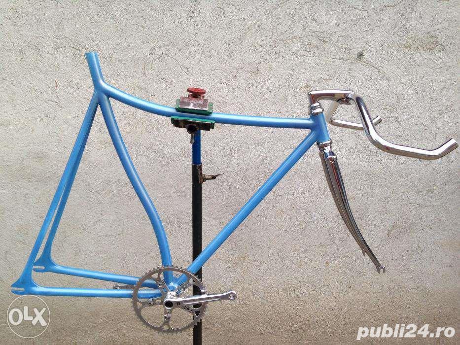 Bicicleta Fixie  Custom