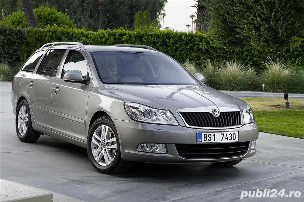 Inchiriere auto / Big rent Car