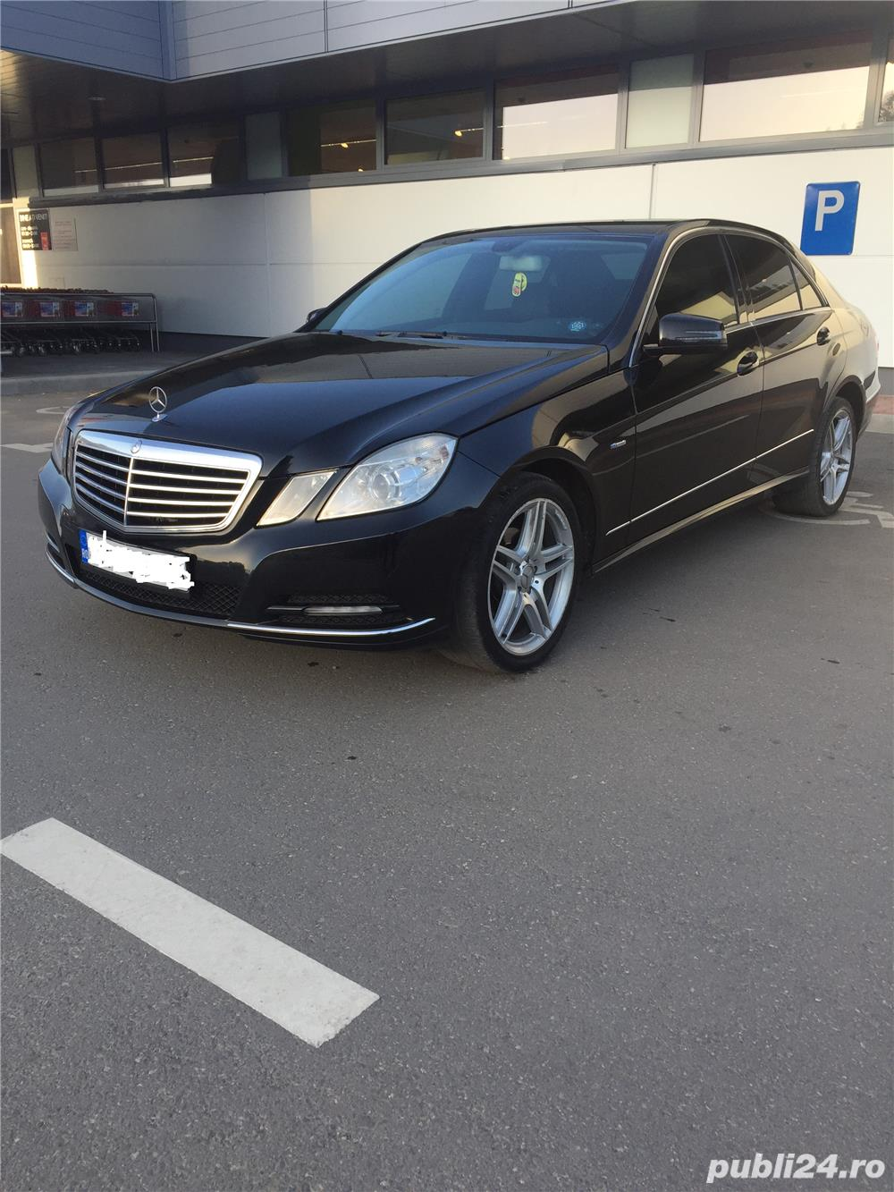 Mercedes-benz CE 220