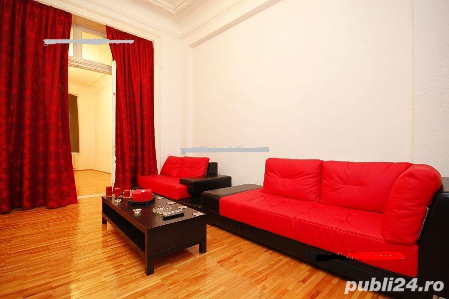 Apartament in vila , stradal , Calea Mosilor
