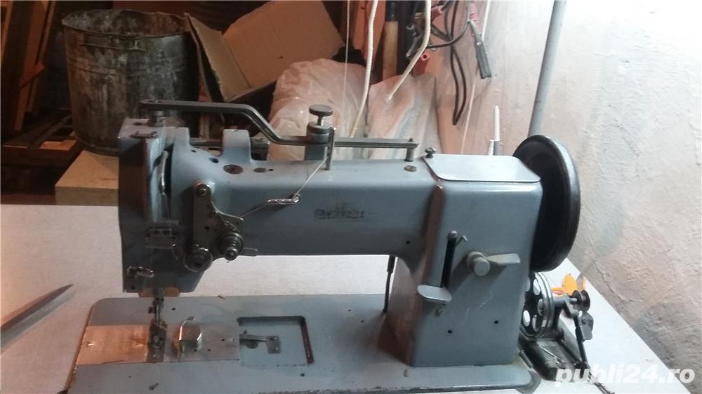 Masina de cusut Durkopp Adler 1500 lei