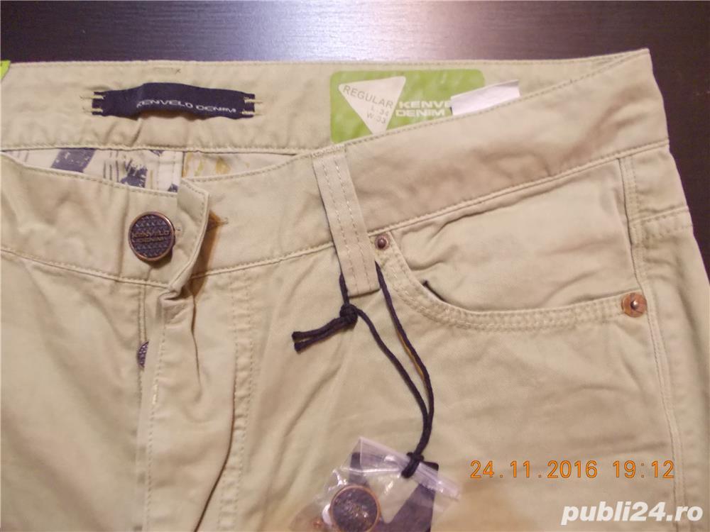 Pantaloni Kenvelo