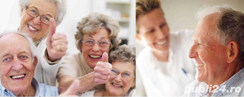 #Îngrijit #bătrâni #Austria