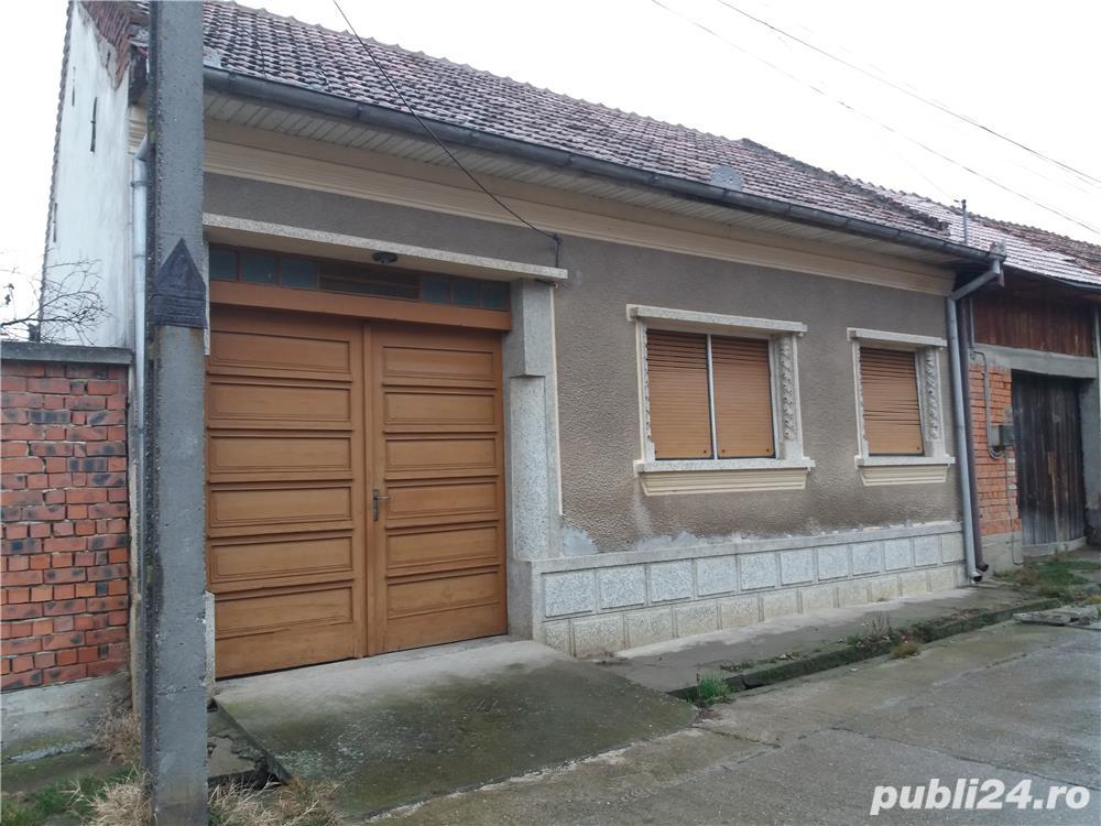 Vanzare  casa Caras Severin, Plugova  - 24 EURO