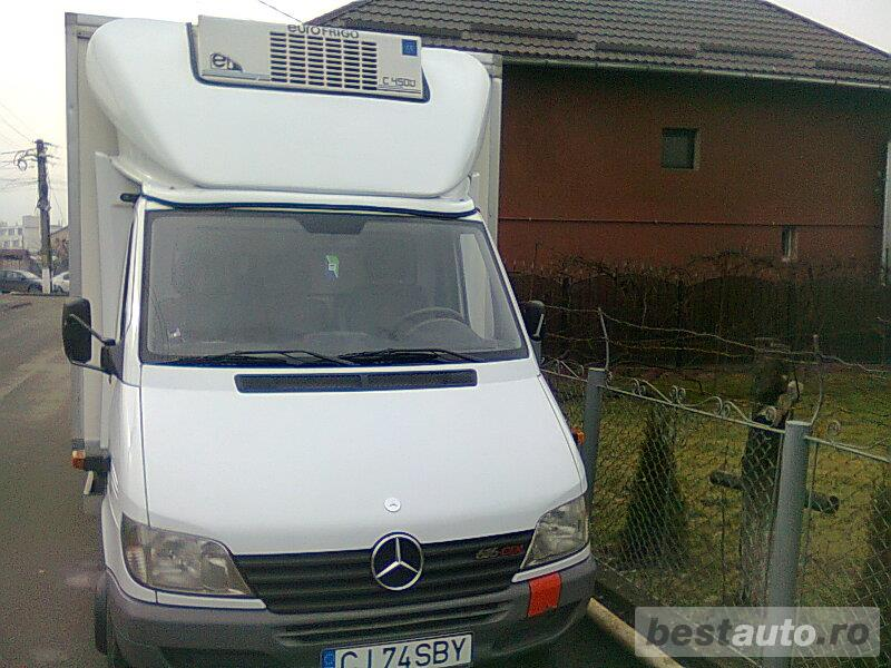 Mercedes-benz 616 CDI Sprinter