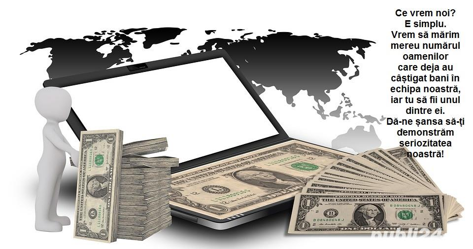 Cum sa devii independent financiar?