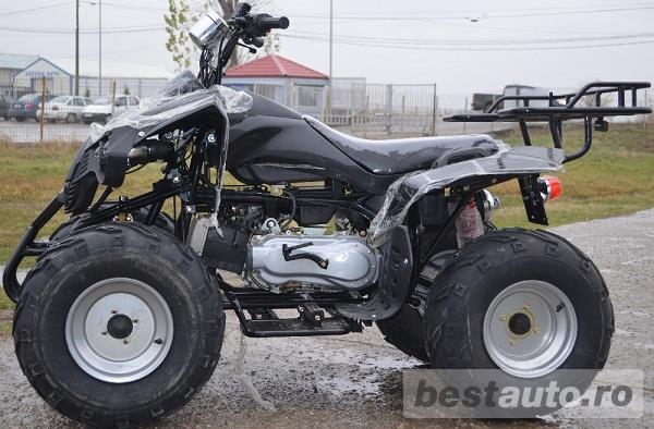Atv Yamaha Warrior (Garantie 12Luni)