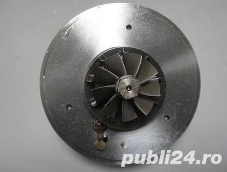 Kit turbina Renault 1.5 - 100 cp [BorgWarner b]