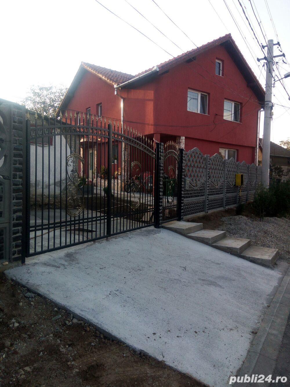Vila  in Simeria la schimb cu vila sau duplex Timisoara