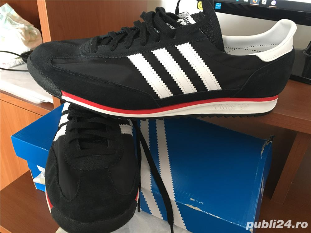 Vand adidasi Adidas SL 72 masura 45 NOI