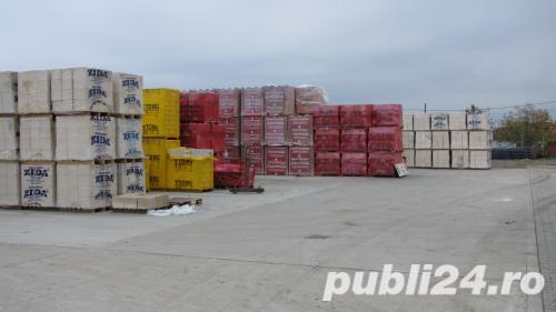depozit materiale de constructii Giroc angajam sofer transport marfa tel