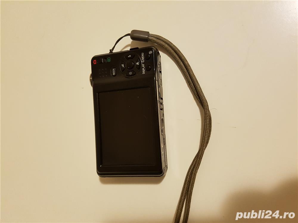 Panasonic Lumix DMC-F3