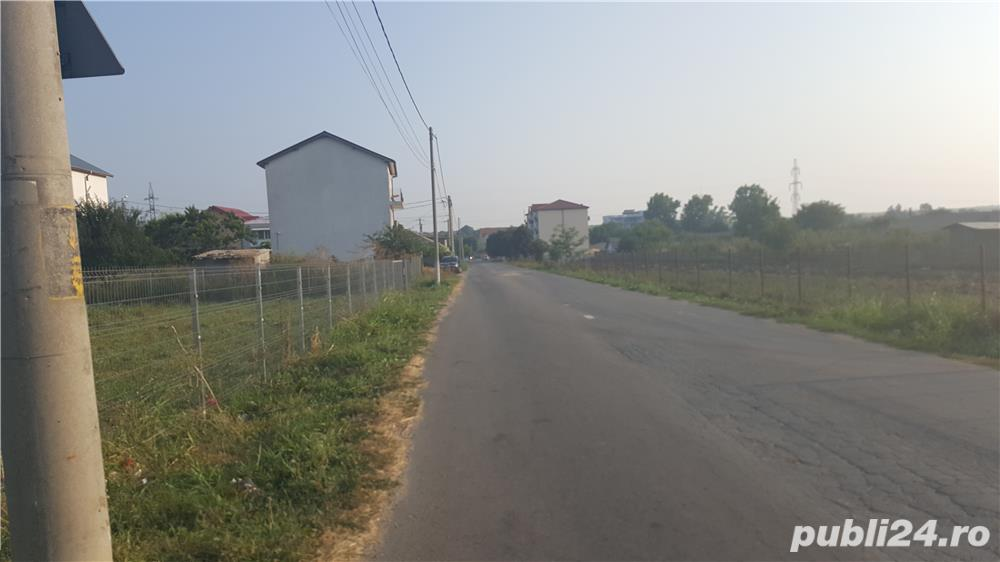 Costinesti-Zona Tineri Casatoriti,teren intravilan 640 mp