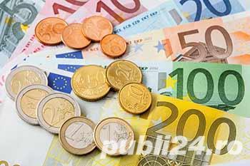 Investitie 60 euro - castig 206 euro, fara risc.