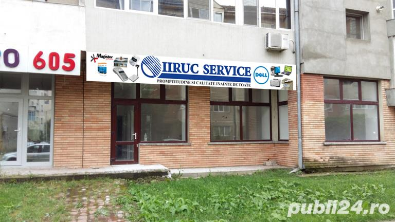 LUGOJ, TIMISOARA - Angajam tehnician service echipamente RETAIL & IT