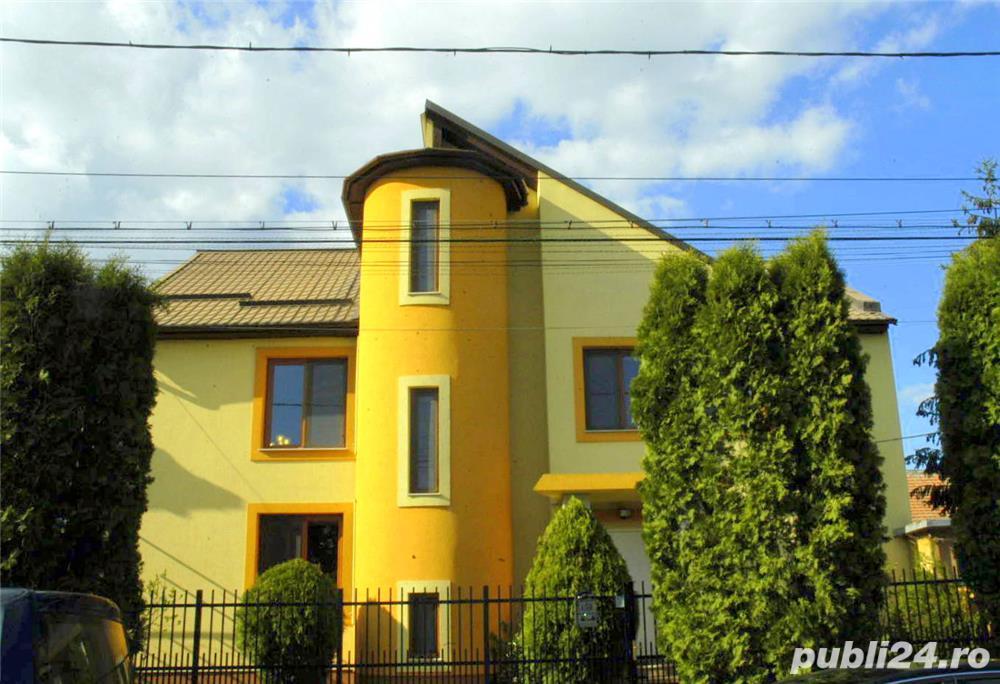 Vila in Timisoara zona Rudolf Walter