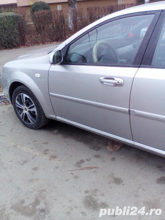 Chevrolet Lacetti urgent