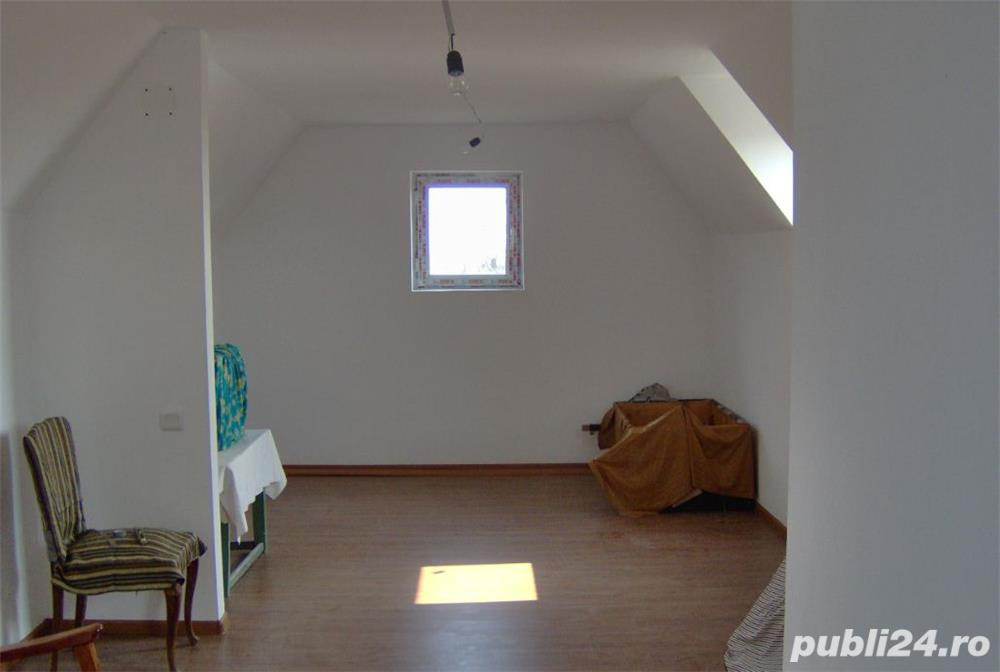 Casa si teren de vanzare in sat Gorneni, jud Giurgiu