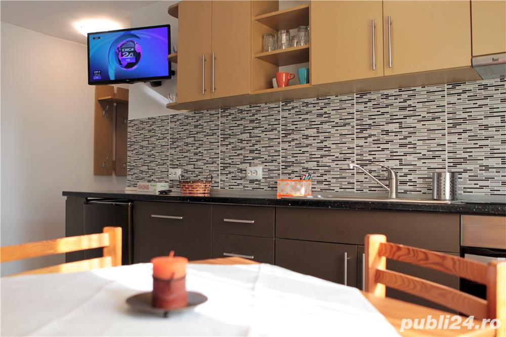Inchiriez in regim hotelier, apartament cu o camera langa Facultatea de Medicina