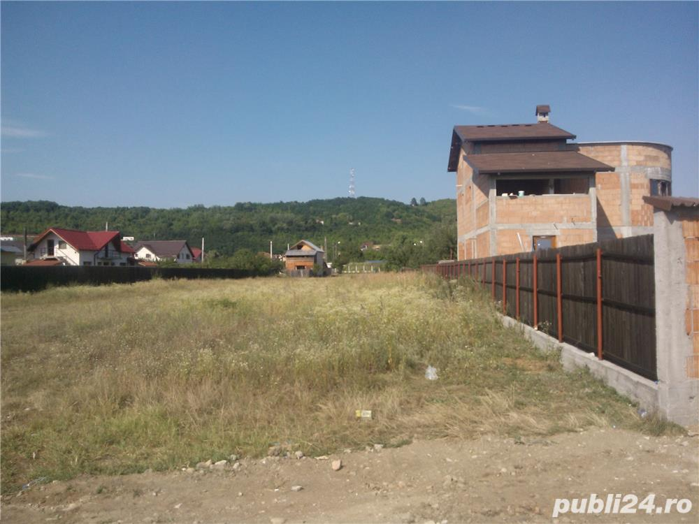 (326) Teren 2200 mp pentru investitii langa Pitesti