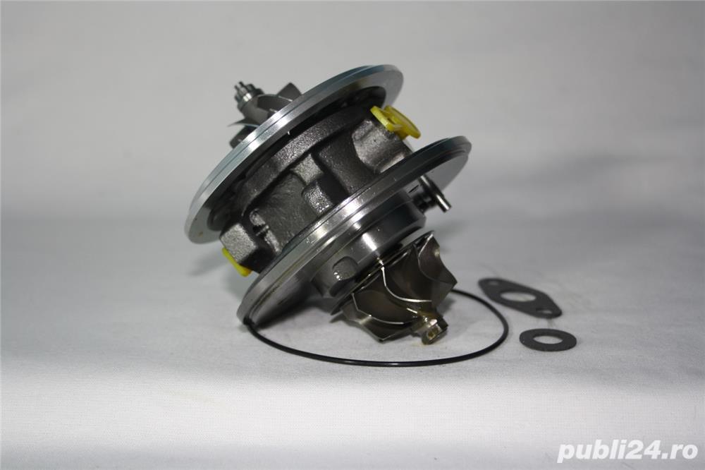 Kit turbina VW Bora 1.9 TDI 74/85 kw 101.115 cp