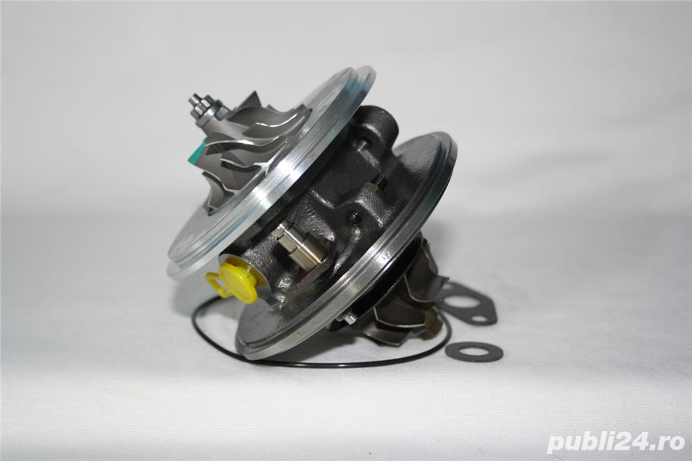 Kit turbo Ford C-Max 1.6 80 kw 109 cp