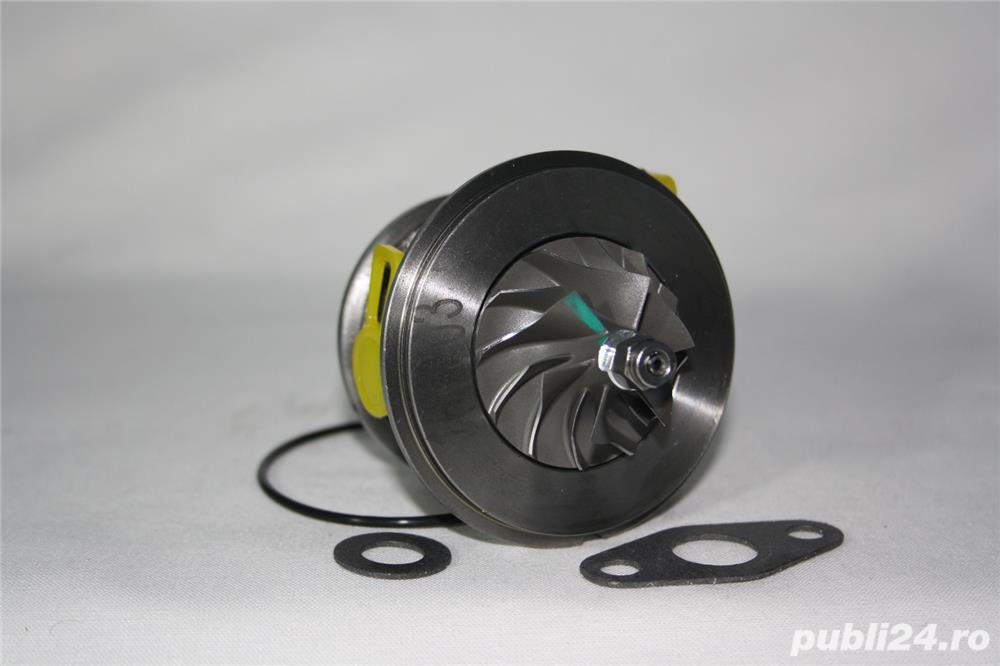 Kit turbina Ford Fiesta 1.6 66 kw 90 cp