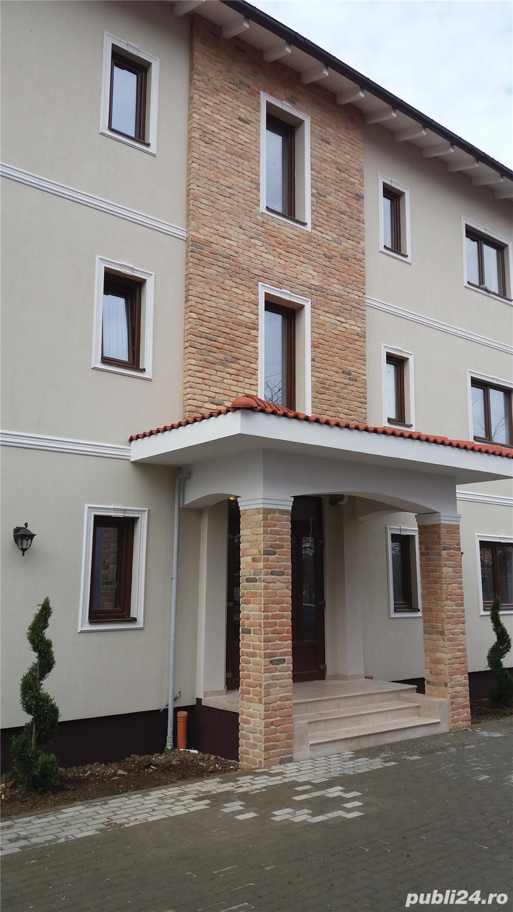 Apartamente de lux in Giroc! Jasmine Residence