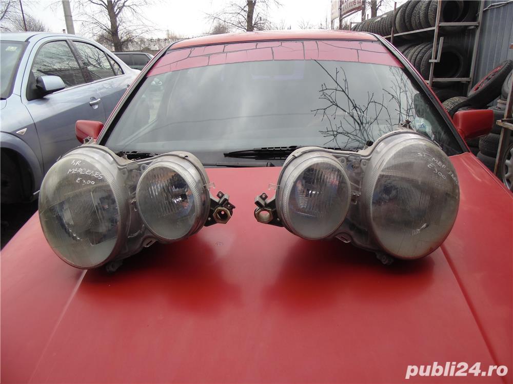 Far stanga/dreapta- Mercedes E300