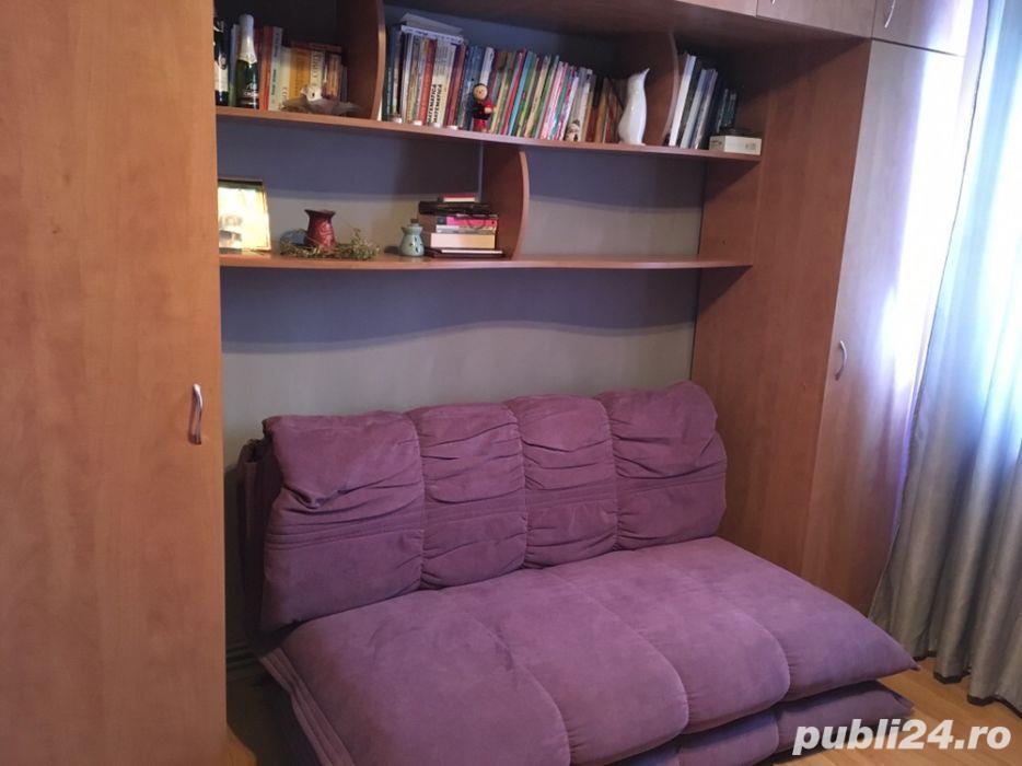 Inchiriem urgent apartament 2 camere decomandate, Bartolomeu