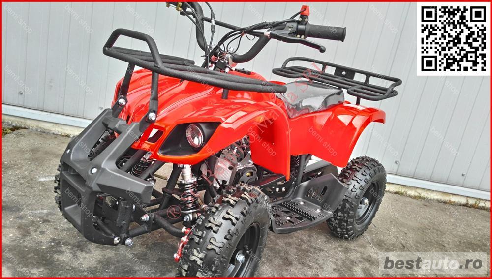 Atv MINI ATV HUMMER 50cc OFERTA livrare GRATIS