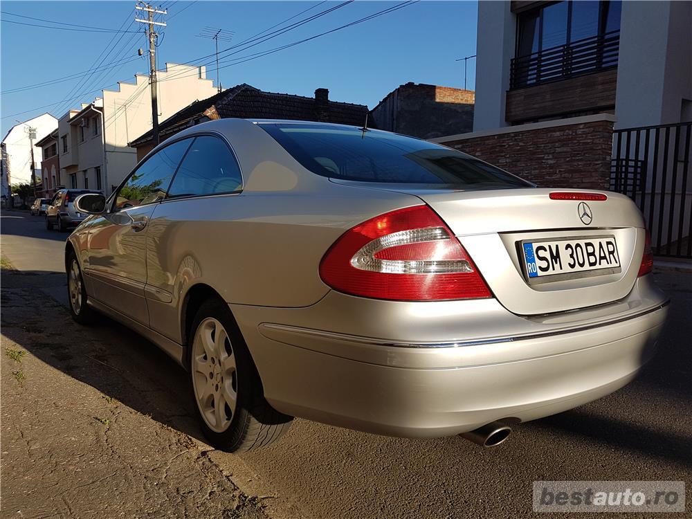 Mercedes-benz clk-200