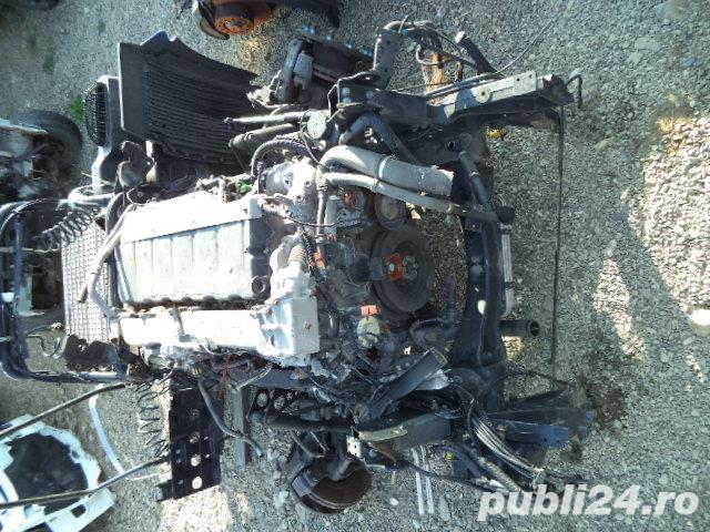 Vand motor Man TGX/440 Din Dezmembrari
