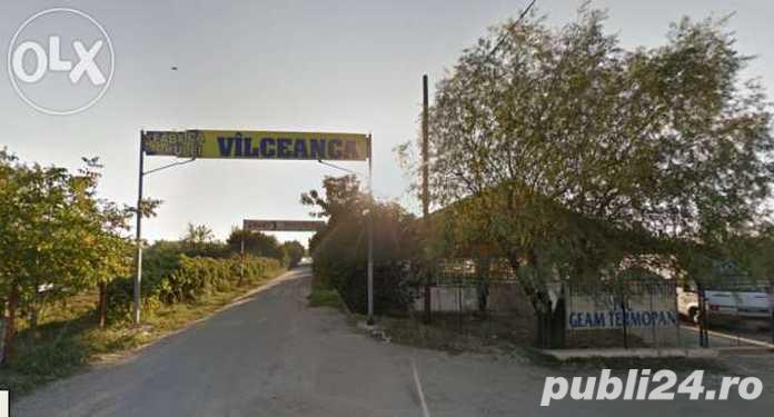 Teren DN5 Giurgiu Bucuresti, 1500mp, zona Plase Sudate, Gecor