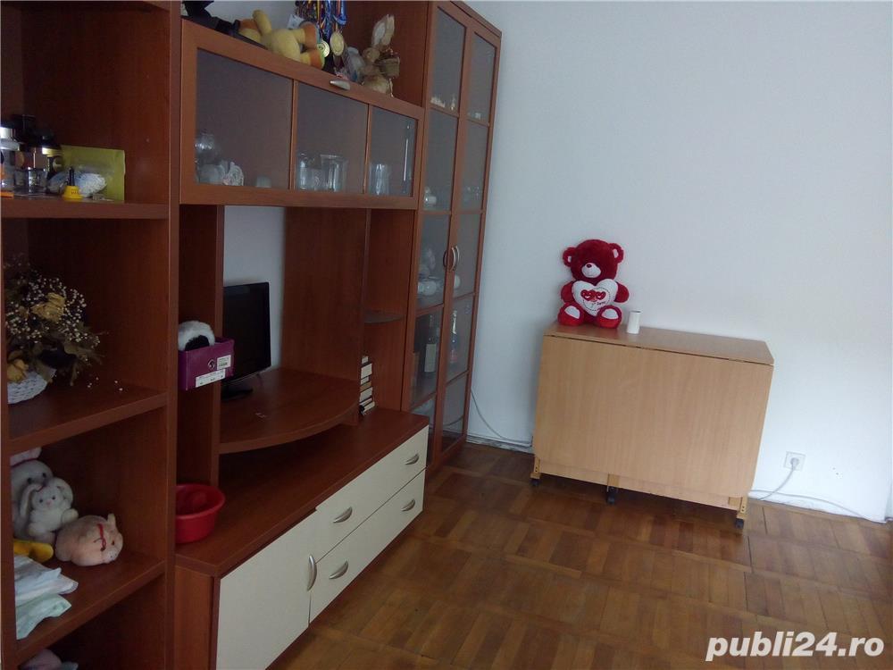 Apartament 3 camere,conf 1,dec. mobilat -utilat