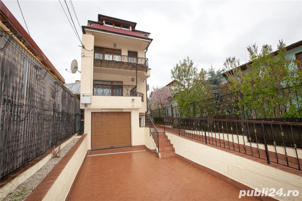 vand casa zona centru Galati mob utilat 200.000 euro neg